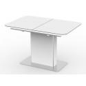 Стол Nicolas Barrie HT2375 (120/160*80) белый