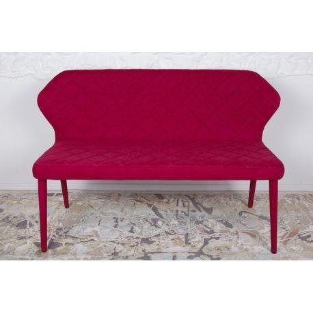 Кресло-банкетка Nicolas Valencia ( Валенсия ) фуксия-лиловое