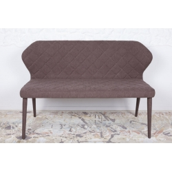 Кресло-банкетка Nicolas Valencia ( Валенсия ) коричневое