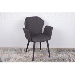 Кресло Nicolas VALENCIA графит