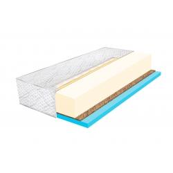 Матрас HighFoam Fresh Blue