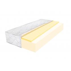 Матрас HighFoam Fresh Yellow