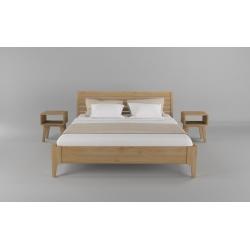 Кровать TQ Project Вайде ольха