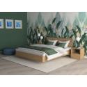 Кровать TQ Project Лауро Дуб