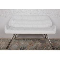 Кресло - банкетка TENERIFE МОДЕРН белый