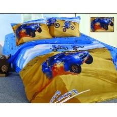 Детское постельное белье La Scala KI-045