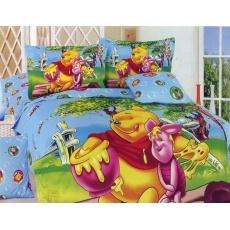Детское постельное белье La Scala KI-048