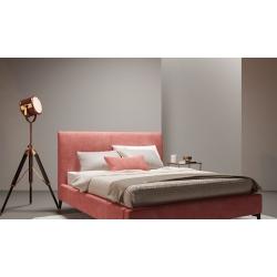 Кровать WOODSOFT Edison металлические ножки