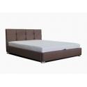 Кровать Ника (с нишей+металло подъемник)