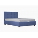 Кровать Ника (без ниши и металло каркаса)