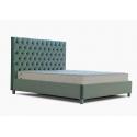 Кровать Мишель (с нишей и подъемным механизмом)