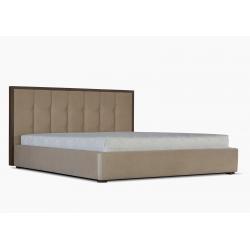 Кровать Верона ЛЮКС (без ниши)