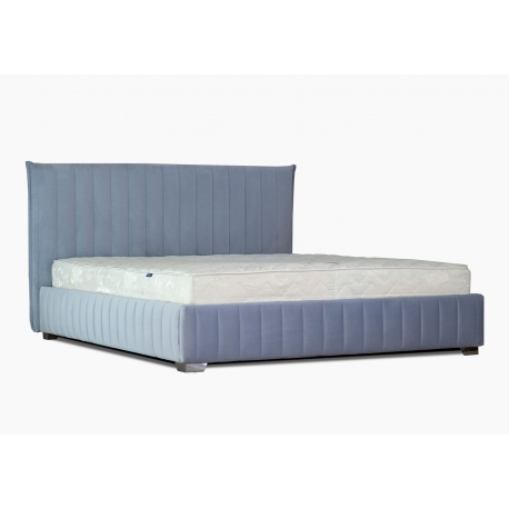 Кровать Камелия (с нишей и подъемным механизмом)
