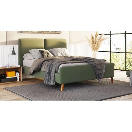 Кровать Румба (с нишей и подъемным механизмом)