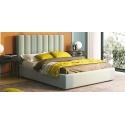 Кровать СТЕНЛИ (с нишей и подъемным механизмом)