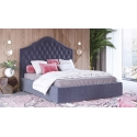 Кровать ФИОНА (с нишей и подъемным механизмом)