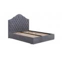 Кровать ФИОНА (с металлокаркасом)