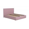Кровать СТЕФАНИ (с металлокаркасом)