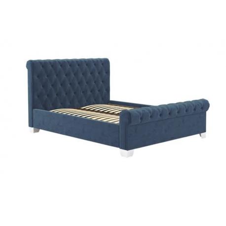 Кровать ФЛОРЕНСИЯ (с нишей и подъемным механизмом)