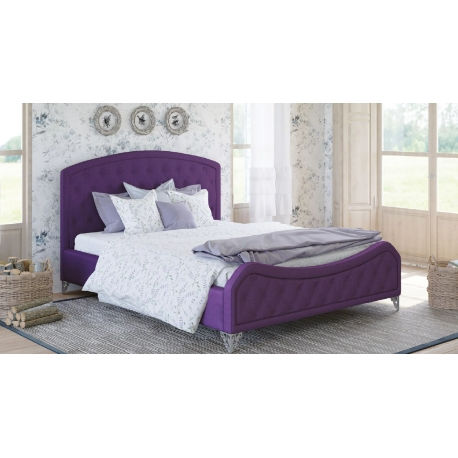 Кровать САМАНТА (с нишей и подъемным механизмом)