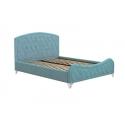 Кровать САМАНТА (с металлокаркасом)