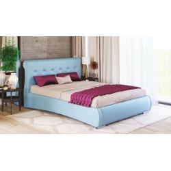 Кровать ОЛИВИЯ (с нишей и подъемным механизмом)