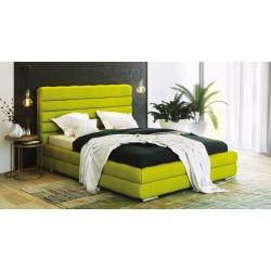 Кровать ОСТИН (с нишей и подъемным механизмом)