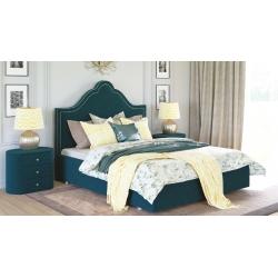 Кровать СЕСИЛИЯ (с нишей и подъемным механизмом)