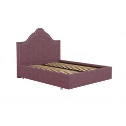 Кровать СЕСИЛИЯ (с металлокаркасом)