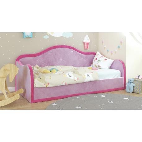 Кровать ДИКСИ (с нишей и подъемным механизмом)