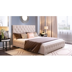 Кровать АРАБЕЛЬ (с нишей и подъемным механизмом)