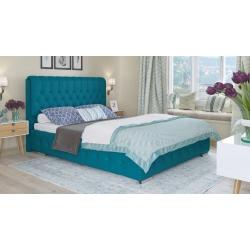Кровать БЕАТРИС (с нишей и подъемным механизмом)