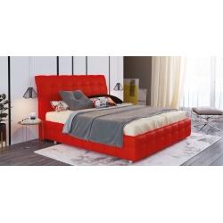 Кровать АТЛАНТА (с нишей и подъемным механизмом)