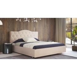 Кровать МЕДЕЯ (с нишей и подъемным механизмом)