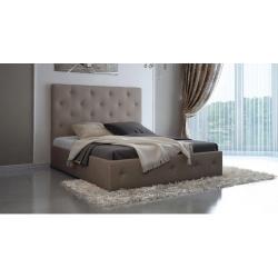 Кровать ЛАФЕССТА (с нишей и подъемным механизмом)