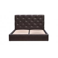 Кровать ПЛУТОН (с металлокаркасом)