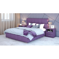 Кровать ПРЕСТИЖ (с нишей и подъемным механизмом)