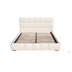 Кровать ПРЕСТИЖ (с металлокаркасом)