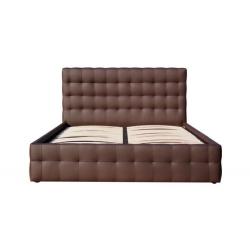 Кровать ЭВАНС (с металлокаркасом)