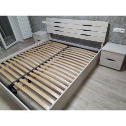 Кровать ПОРТЛЕНД с механизмом