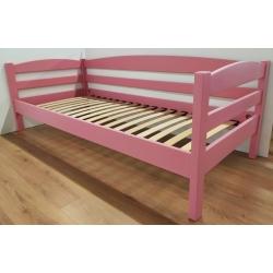 Кровать детская ЖАСМИН