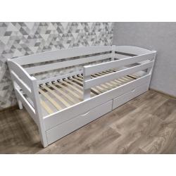 Кровать детская МРИЯ ПЛЮС