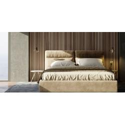 Кровать WOODSOFT Vancouver с подъёмным механизмом