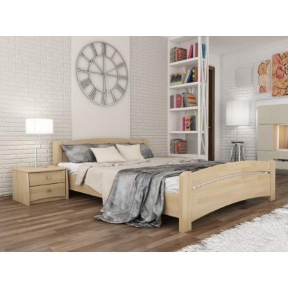 Кровать Эстелла Венеция массив