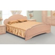 Кровать Світ Меблів Камелия 160