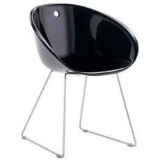 Стул Grupo SDM Дэвис (цвет черный)