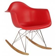 Кресло-качалка Grupo SDM Тауэр R (цвет красный)