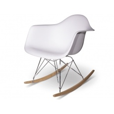 Кресло-качалка Grupo SDM Тауэр R (цвет белый)