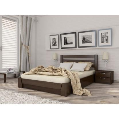 Кровать Эстелла Селена щит