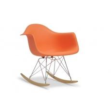 Кресло-качалка Grupo SDM Тауэр R (цвет оранжевый)